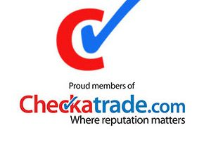 Proud members of checkatrade-com